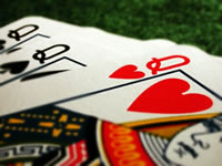 LIMIT HOLDEM - a great way to learn