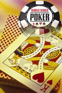 WSOP 2005 - July 8th, by Peter Costa