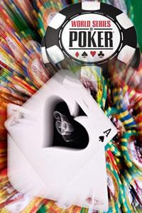 WSOP 2005 - July 4th, by Peter Costa