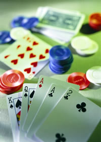 The Essential Tools of Poker
